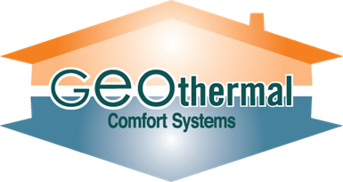 Geothermal Comfort Systems logo